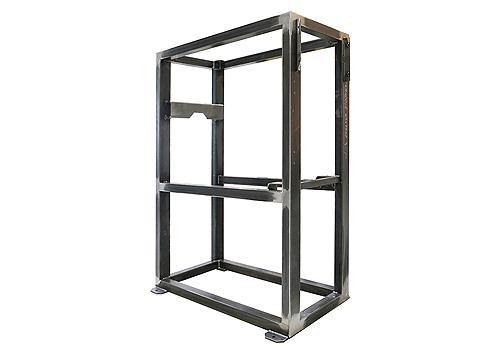 鉄製 装置フレーム